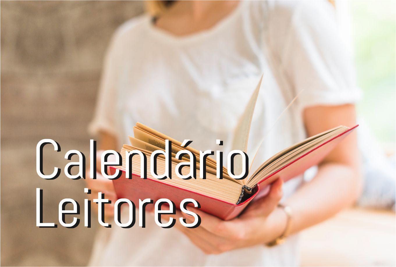 leitores